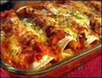 Enchiladas Norte�as