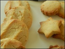 Galletas de Crema Chihuahuenses