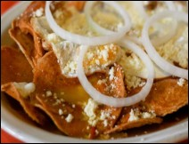 Chilaquiles Tapatíos