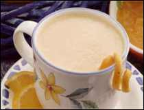 Atole de Naranja estilo G�mez Far�as