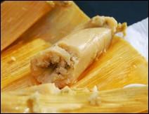 Resultado de imagen para tamales de cacahuates